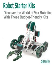 Vex Roboti Kits
